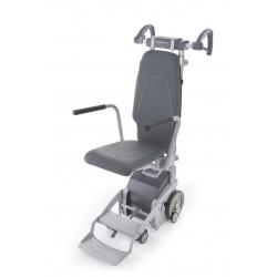 Scalacombi S36* /Versión con asiento integrado plegable