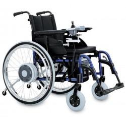 E-FIX E25   Dispositivo de propulsión eléctrica/ Motorización completa con 2 ruedas motrices
