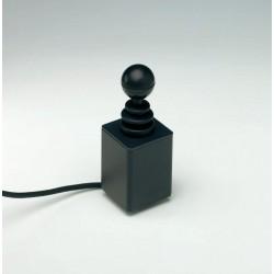 Joystick Bola plástico,diám. 40 mm