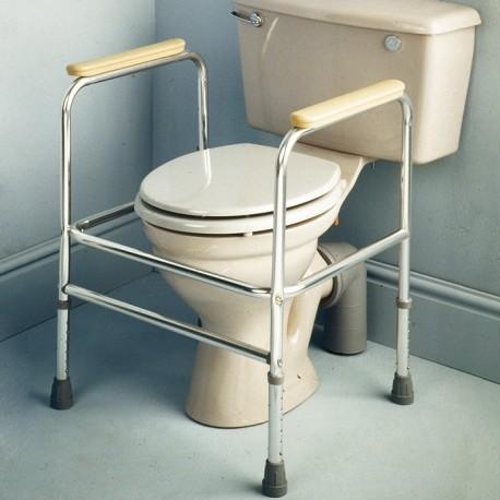 SOPORTE WC
